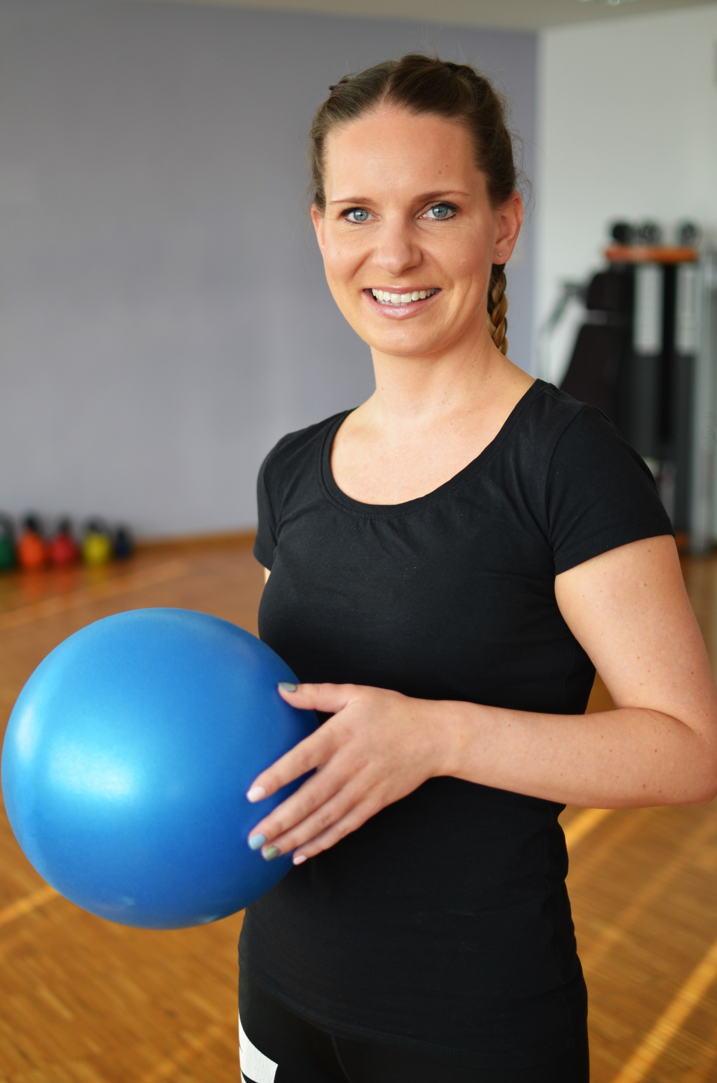 Trenerka Jasna