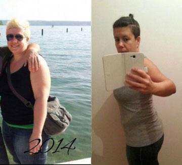 V dobrem letu kar 32 kg manj!