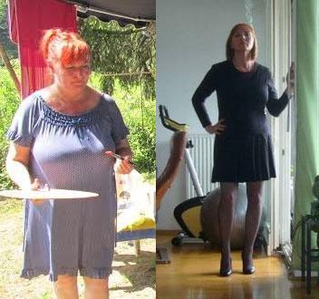 S pravilnim načinom do boljšega počutja in izgube 15 kg!