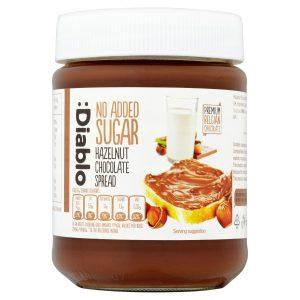 lešnikov čokoladni namaz