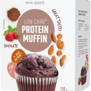 body-attack-low-carb-protein-muffin