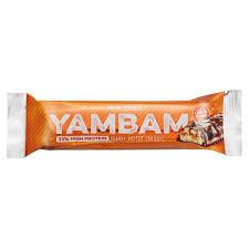 yambam oranžna